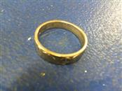 Gent's Silver Wedding Band 925 Silver 5.3g
